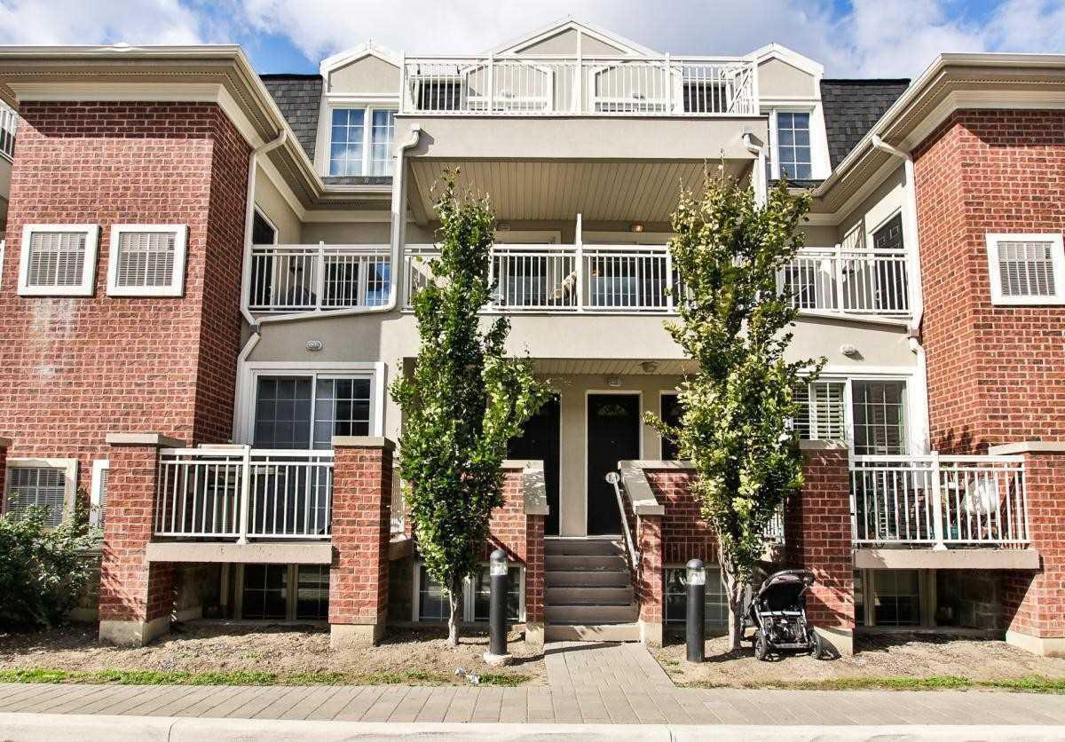 120 - 2320 Gerrard St E, Toronto, M4E2E1