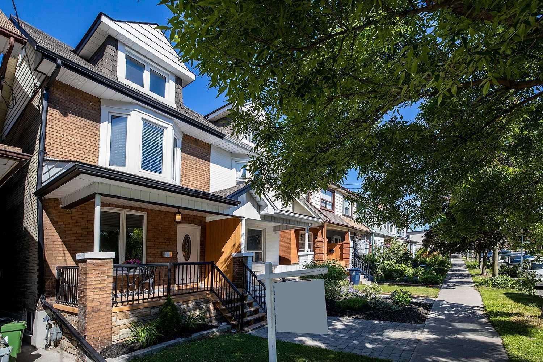 60 Cedarvale Ave, Toronto, M4C4J4