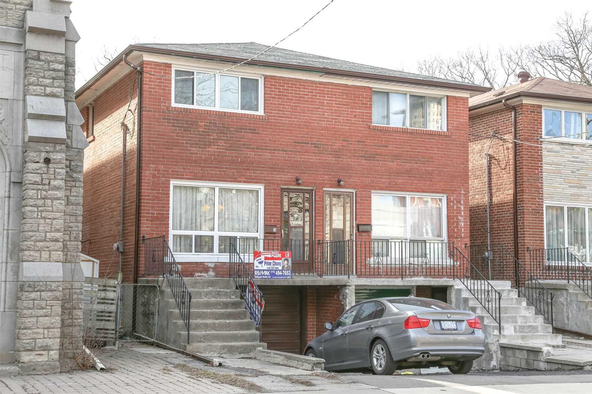 74 Main St, Toronto, M4E2V7