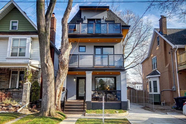 97 Woodfield Rd, Toronto, M4L2W5