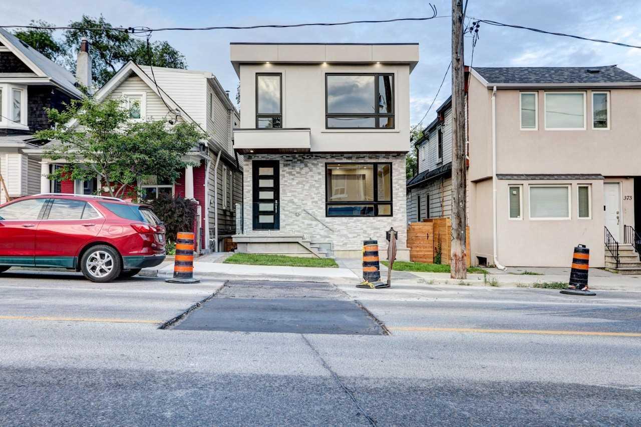 375 Jones Ave, Toronto, M4J3G5