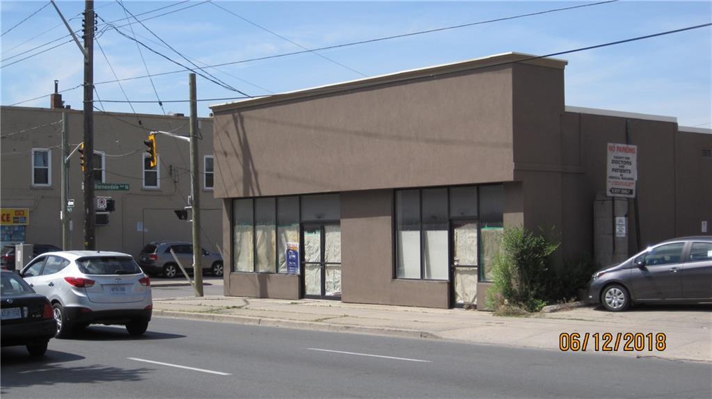 981 King Street E, Hamilton H4047825