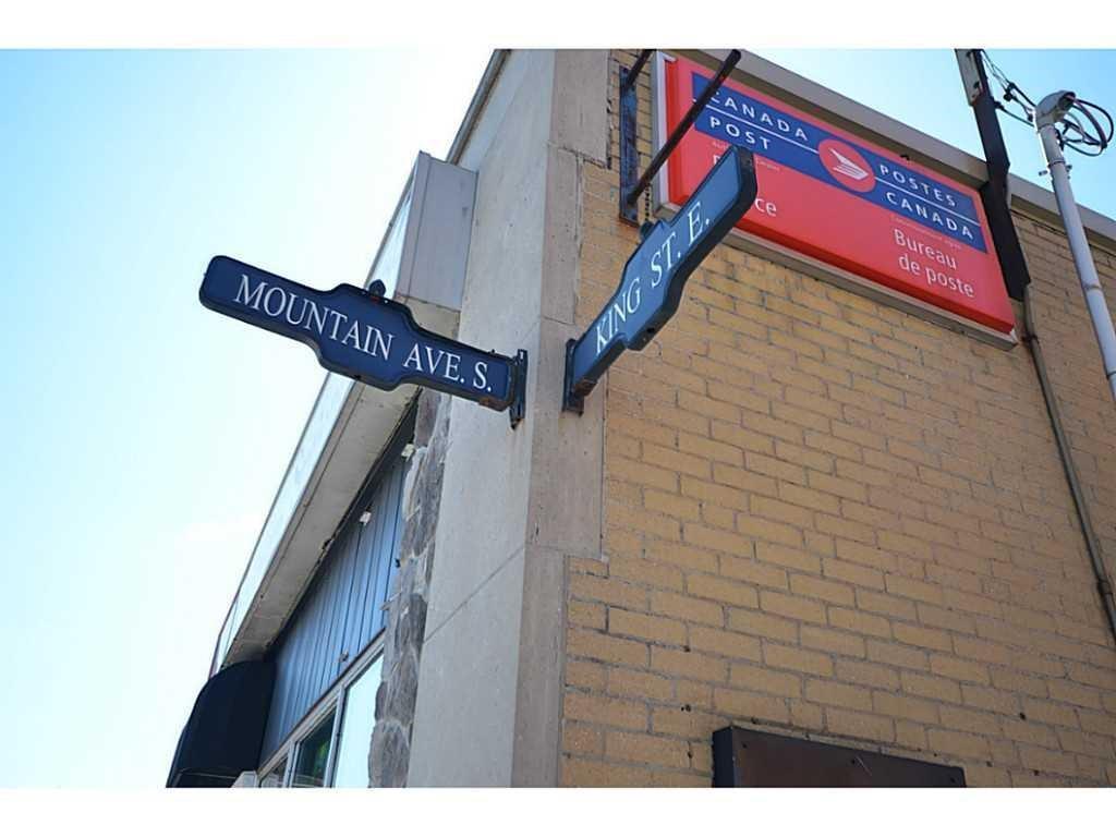 40 KING Street E, Hamilton H4055116