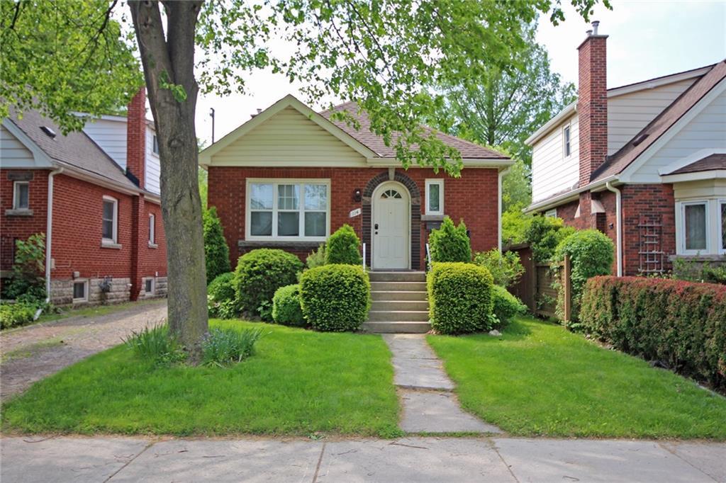 114 HADDON Avenue S, Hamilton H4055435