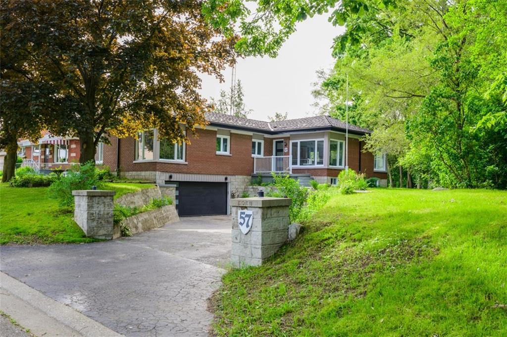 57 Graham Avenue, Brantford H4056611