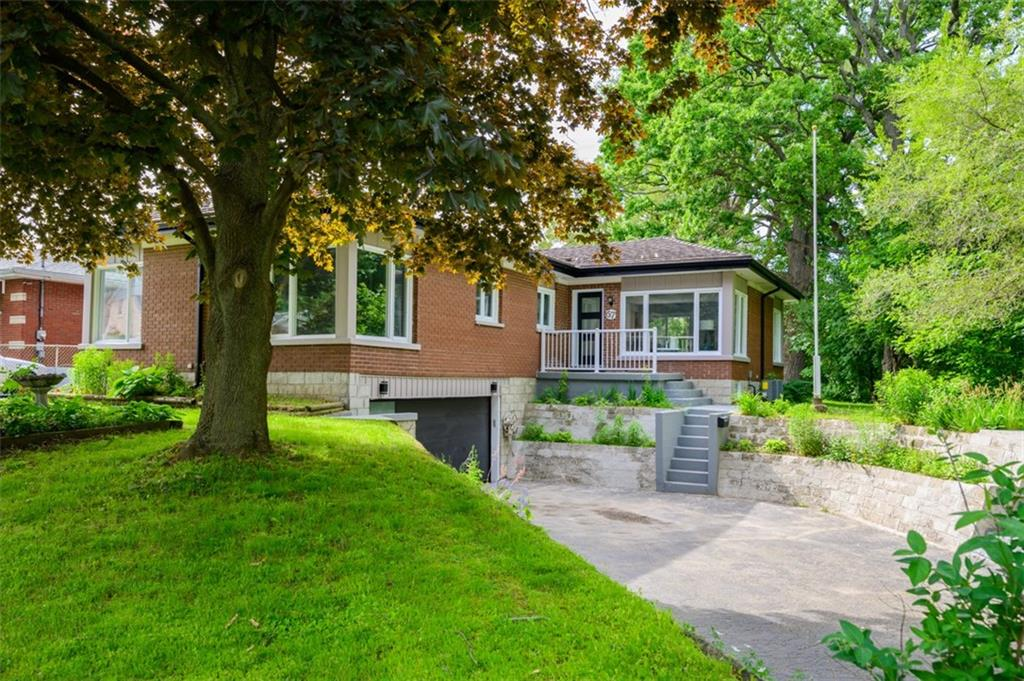 57 Graham Avenue, Brantford H4056611