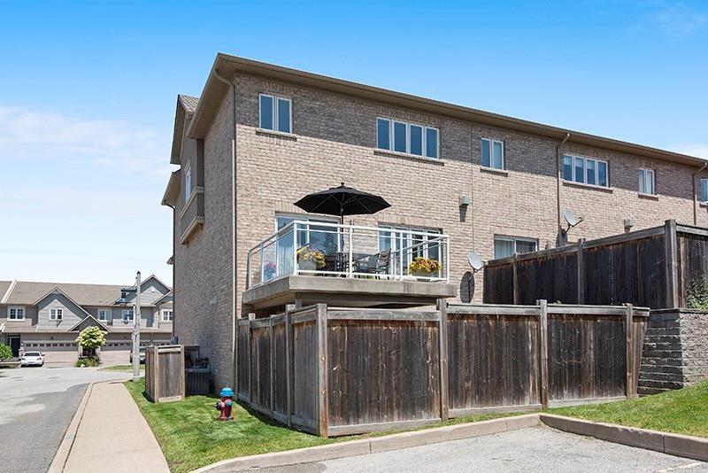 #7 - 31 Sunvale Place, Hamilton H4057230
