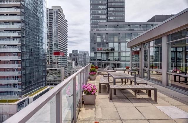 #205 - 36 Charlotte Street, Toronto H4057903