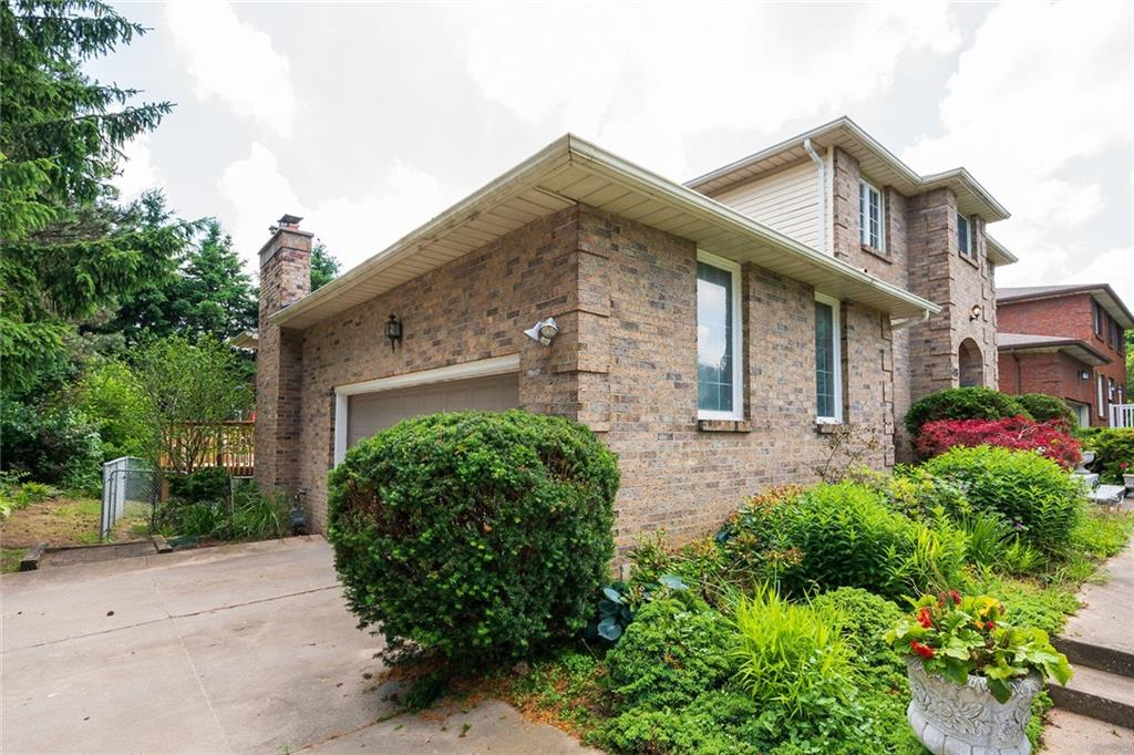 498 Heather Hill Court, Hamilton H4057937
