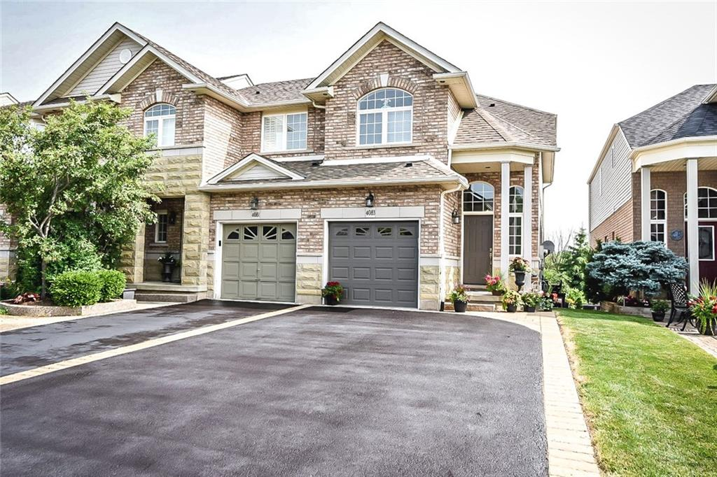 4083 Medland Drive, Burlington H4058106