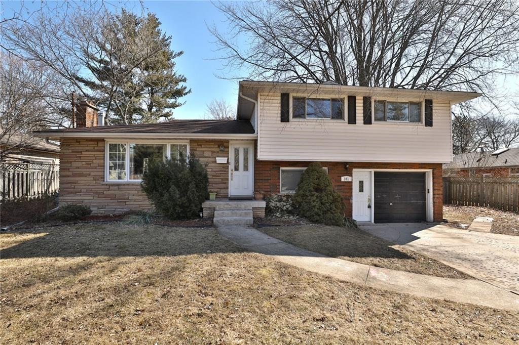 341 WOODWORTH Drive, Hamilton H4061679