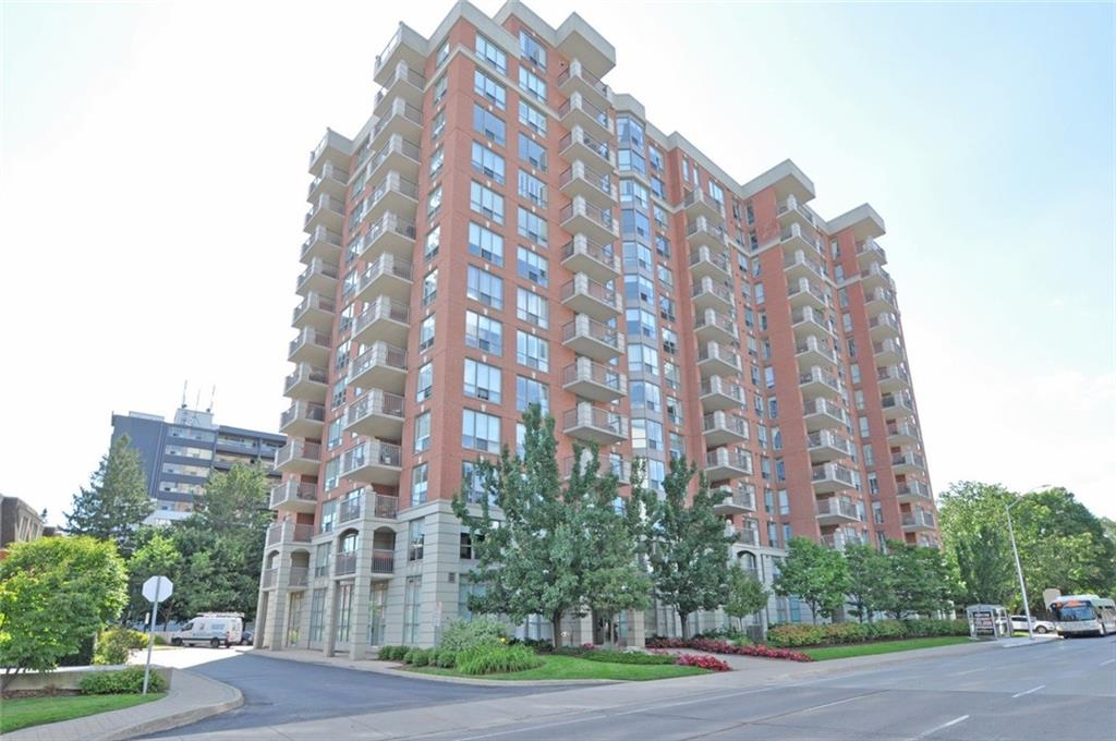 #1004 - 442 Maple Avenue, Burlington H4061880
