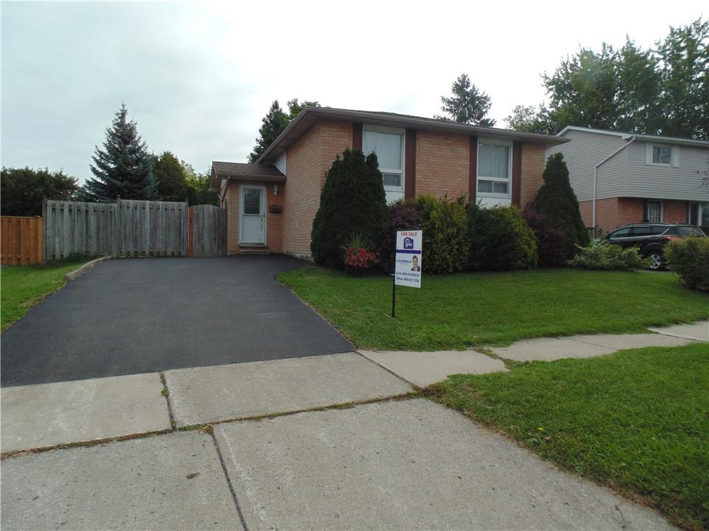 156 GORDON DRUMMOND Avenue, Hamilton H4062652