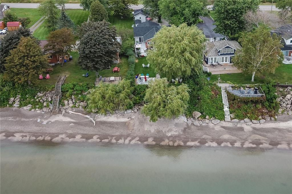 12529 LAKESHORE Road, Dunnville H4062756