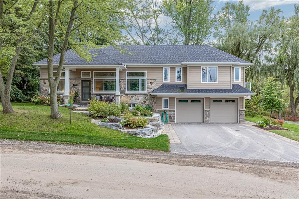1594 Mineral Springs Road, Hamilton H4063503
