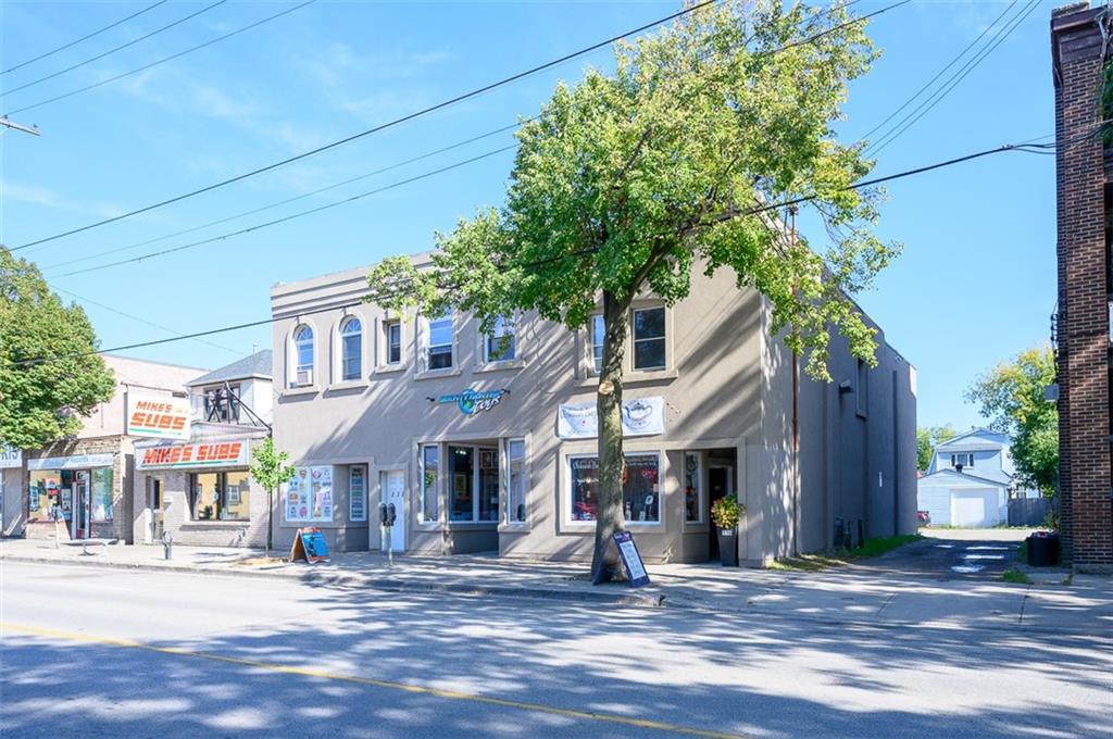 116 Ottawa Street N, Hamilton H4065837