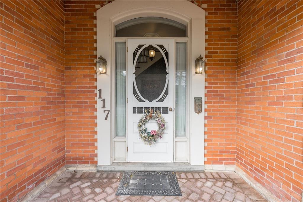 117 WILSON Street W, Hamilton H4066944
