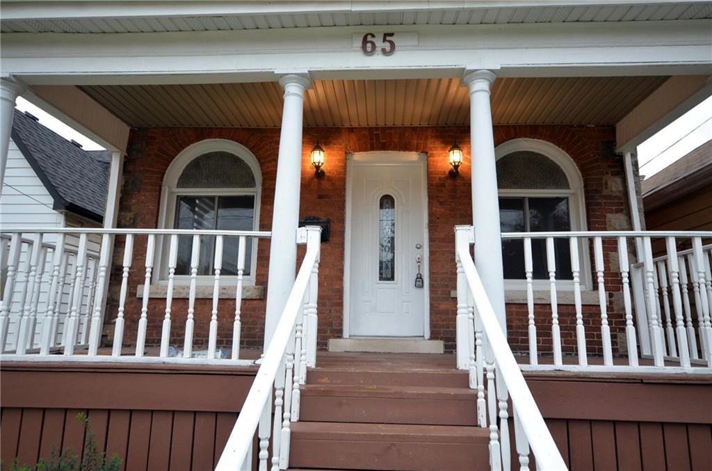 65 East 24th Street, Hamilton H4067123