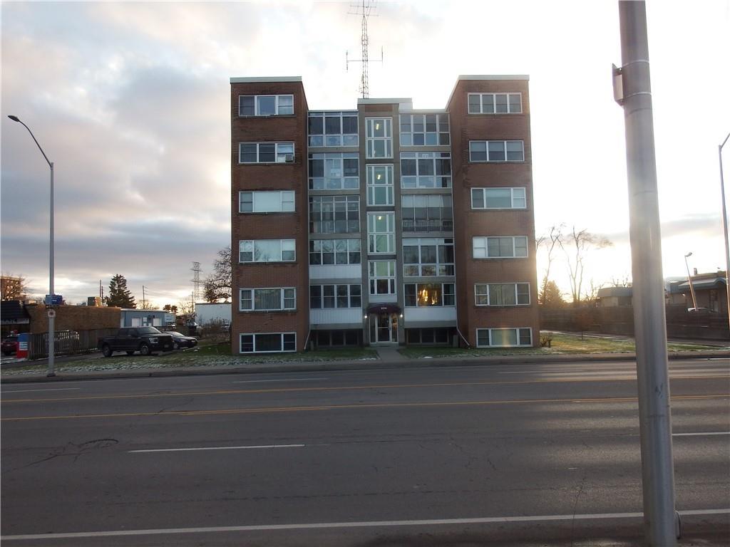 #1 - 824 Brant Street, Hamilton H4068605