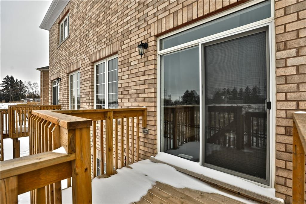 50 Heming Trail, Hamilton H4072054