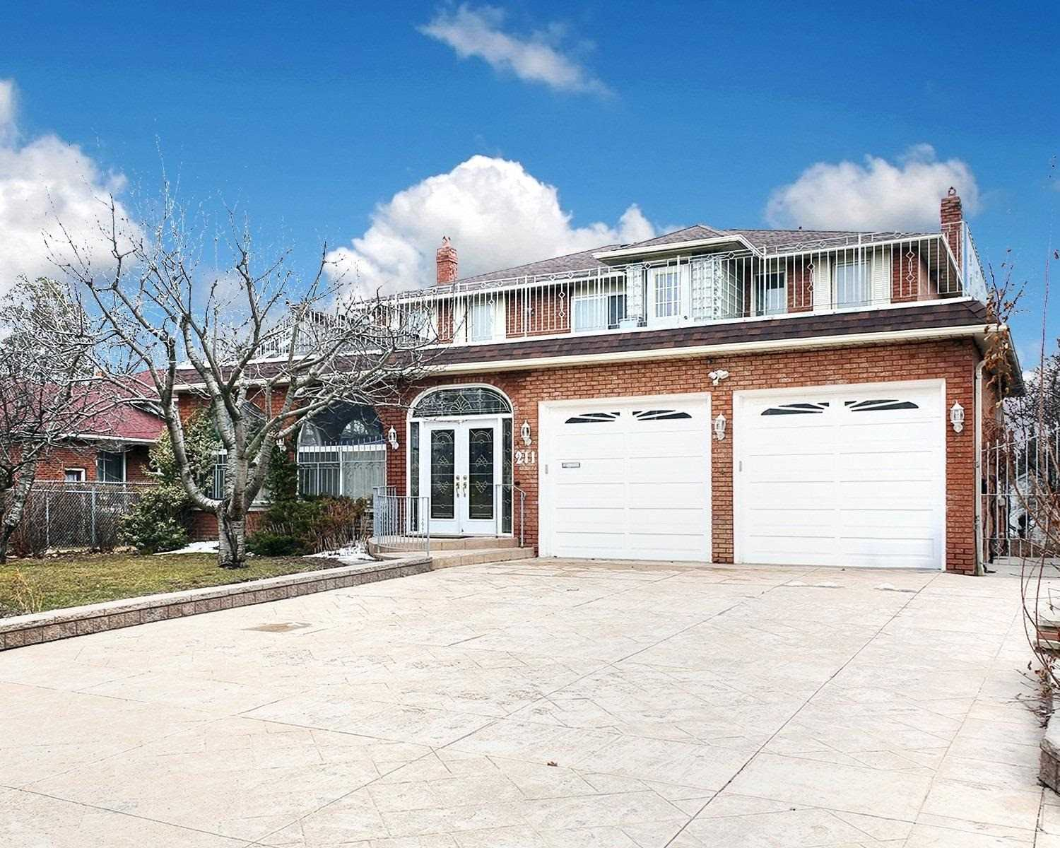 211 Carrville Rd, Richmond Hill N4408779