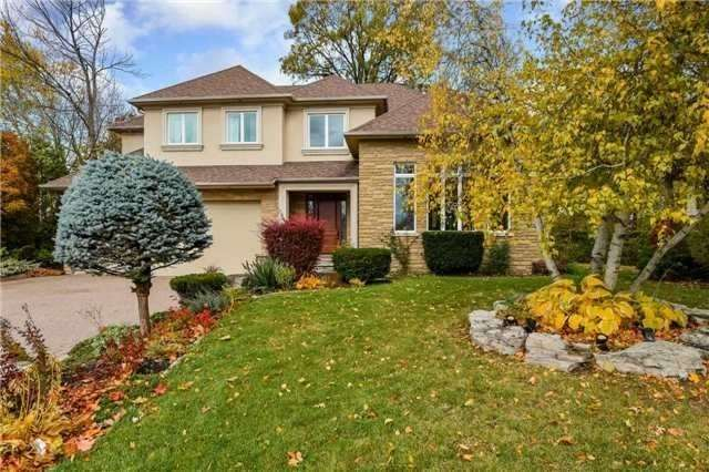 22 Stockdale Cres, Richmond Hill N4436688