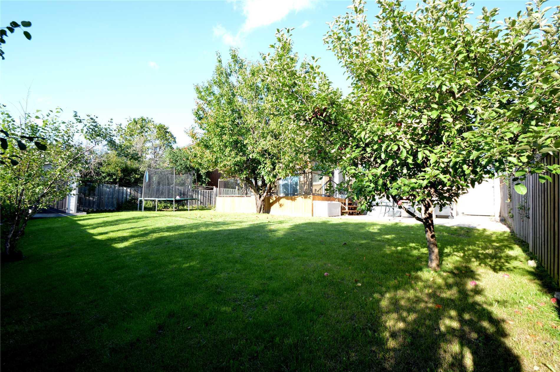 33 Gaby Crt, Richmond Hill N4446571