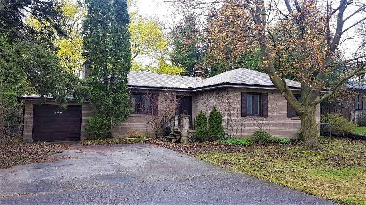 390 Kerrybrook Dr, Richmond Hill N4447406