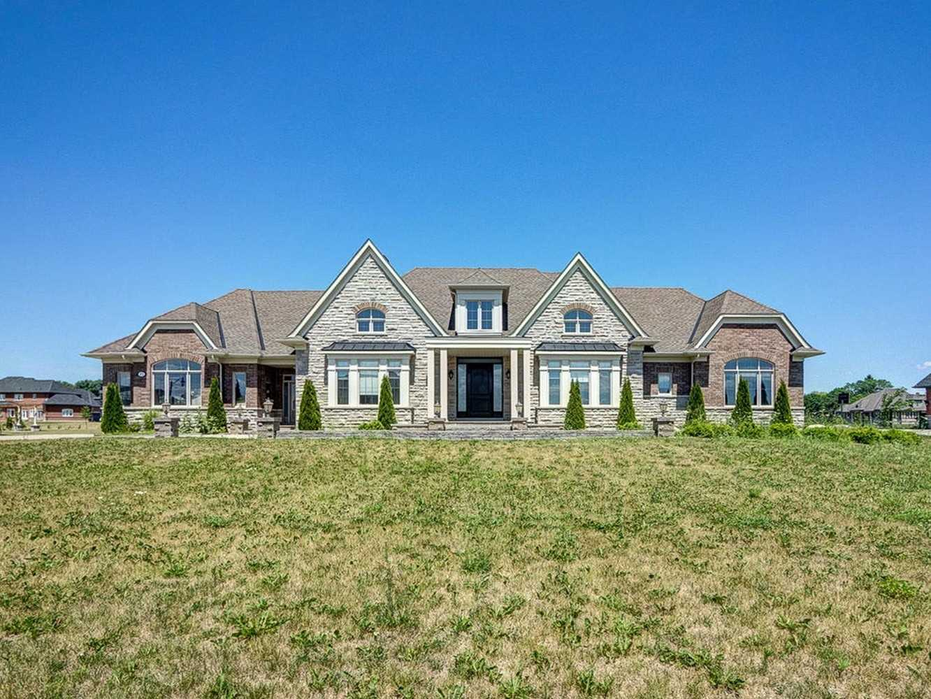 15 Pine Vista Ave, Whitchurch-Stouffville N4454714