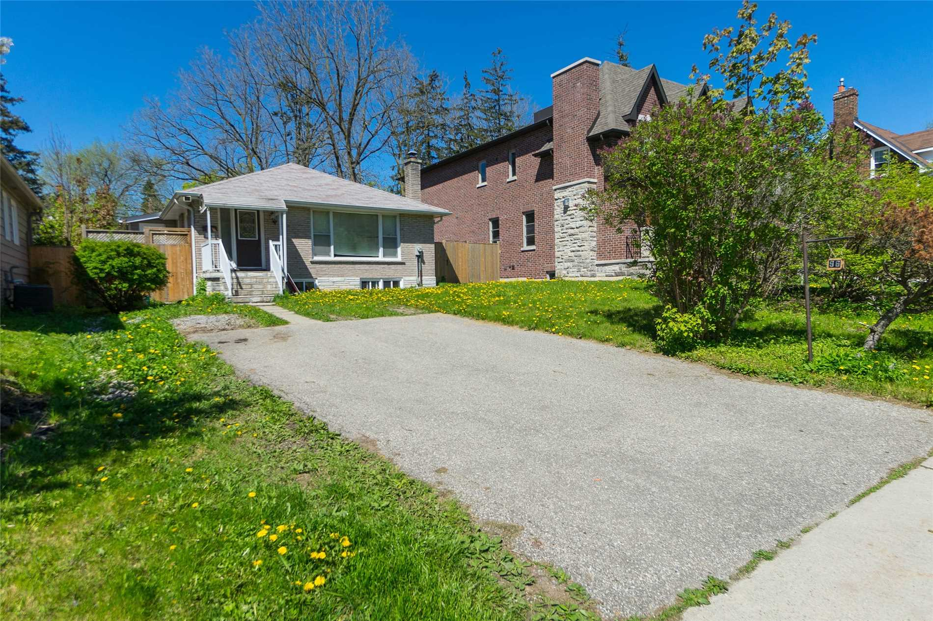 96 Baker Ave, Richmond Hill N4458066