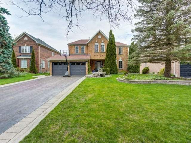 971 Creebridge Cres, Newmarket N4459927