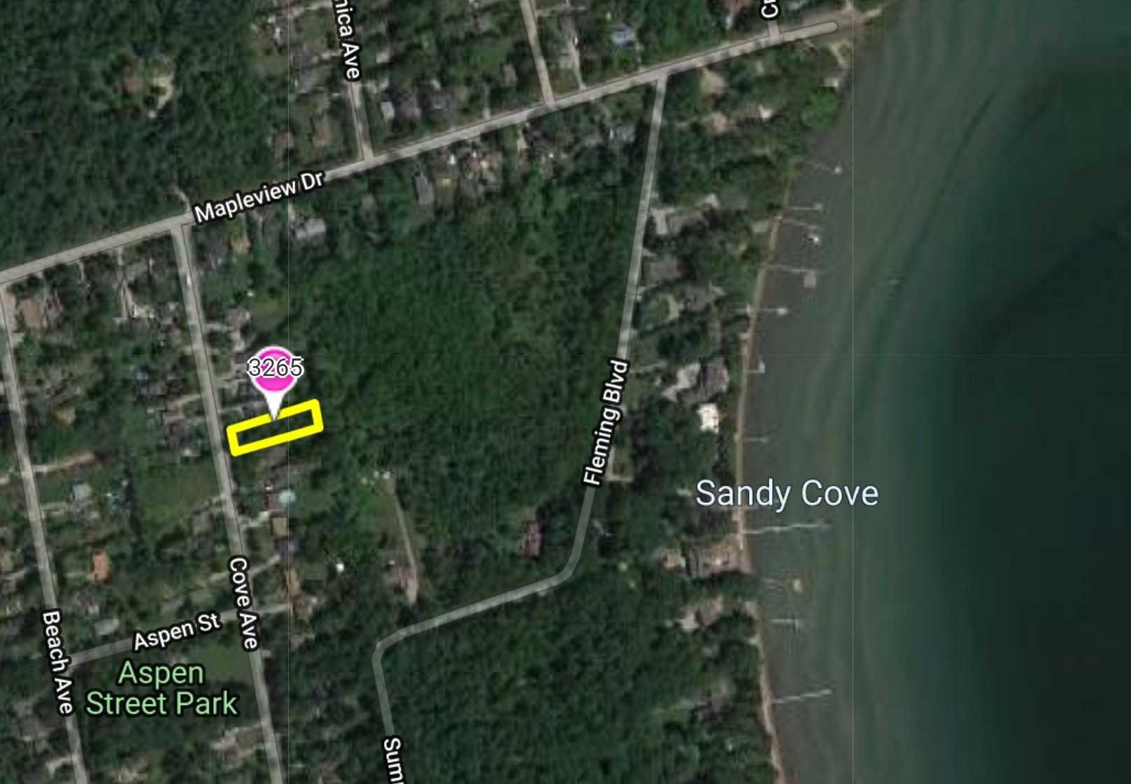 3265 Cove Ave, Innisfil N4468810