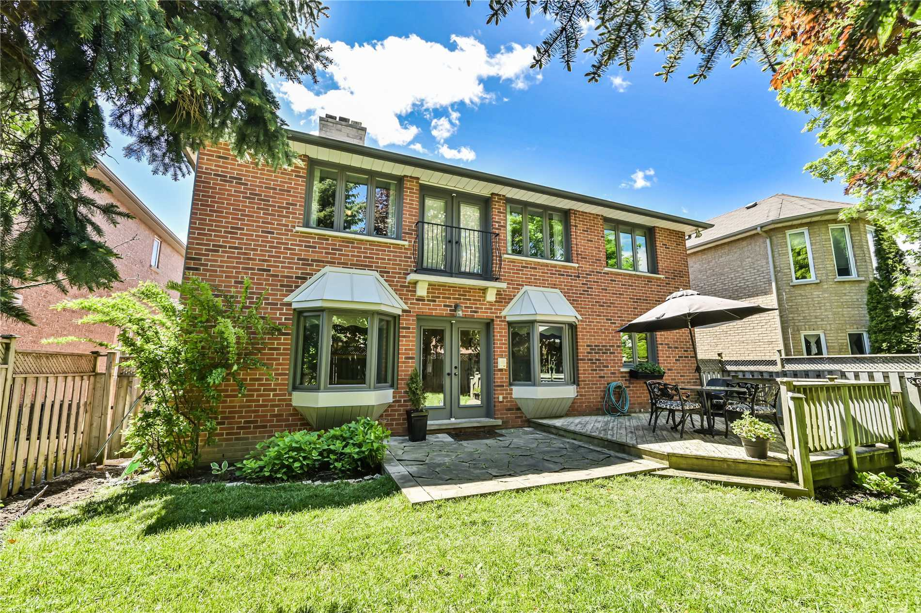 35 Whalen Crt, Richmond Hill N4474334