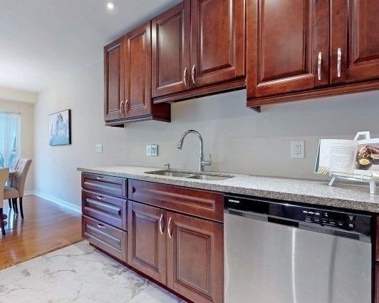 157 Cottonwood Crt, Markham N4475358