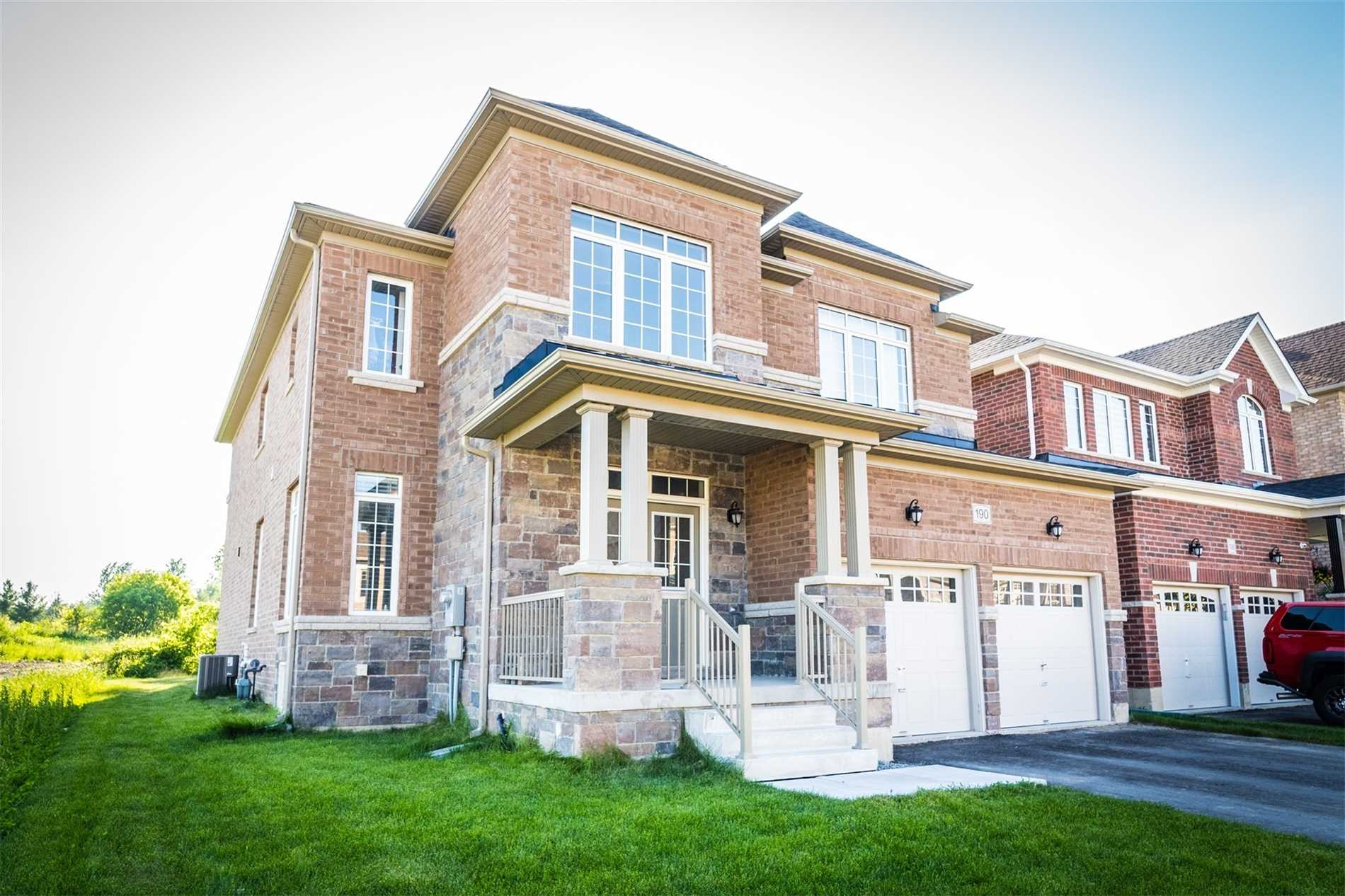 190 Inverness Way, Bradford West Gwillimbury N4496985
