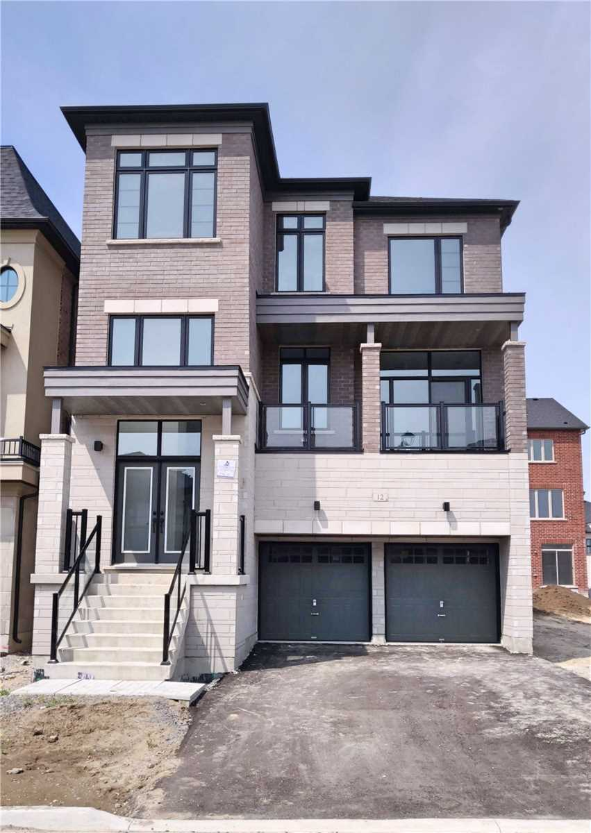 12 Elder St, Richmond Hill N4503525