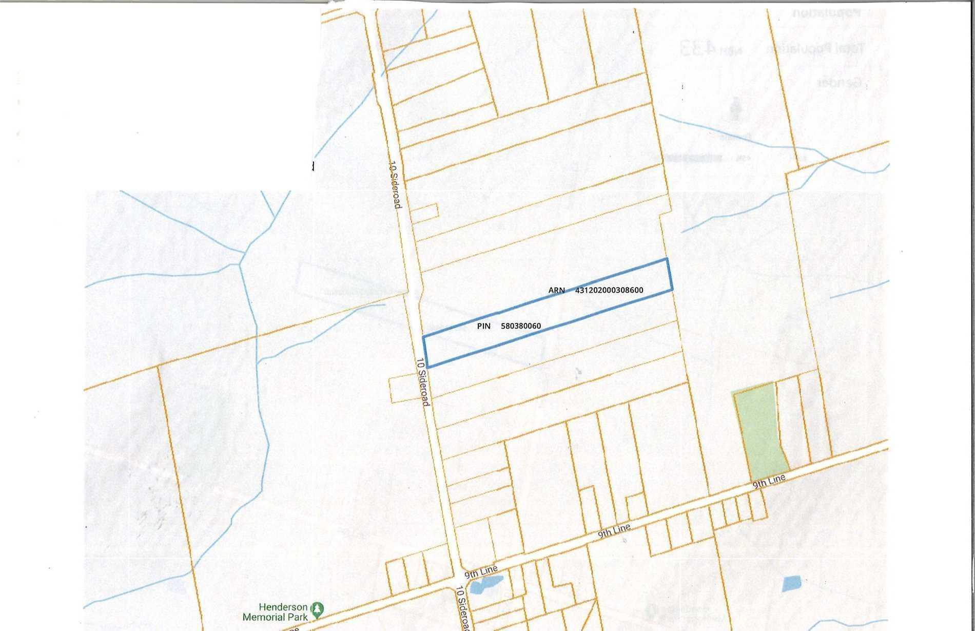 3391 10th Sdrd, Bradford West Gwillimbury N4503635