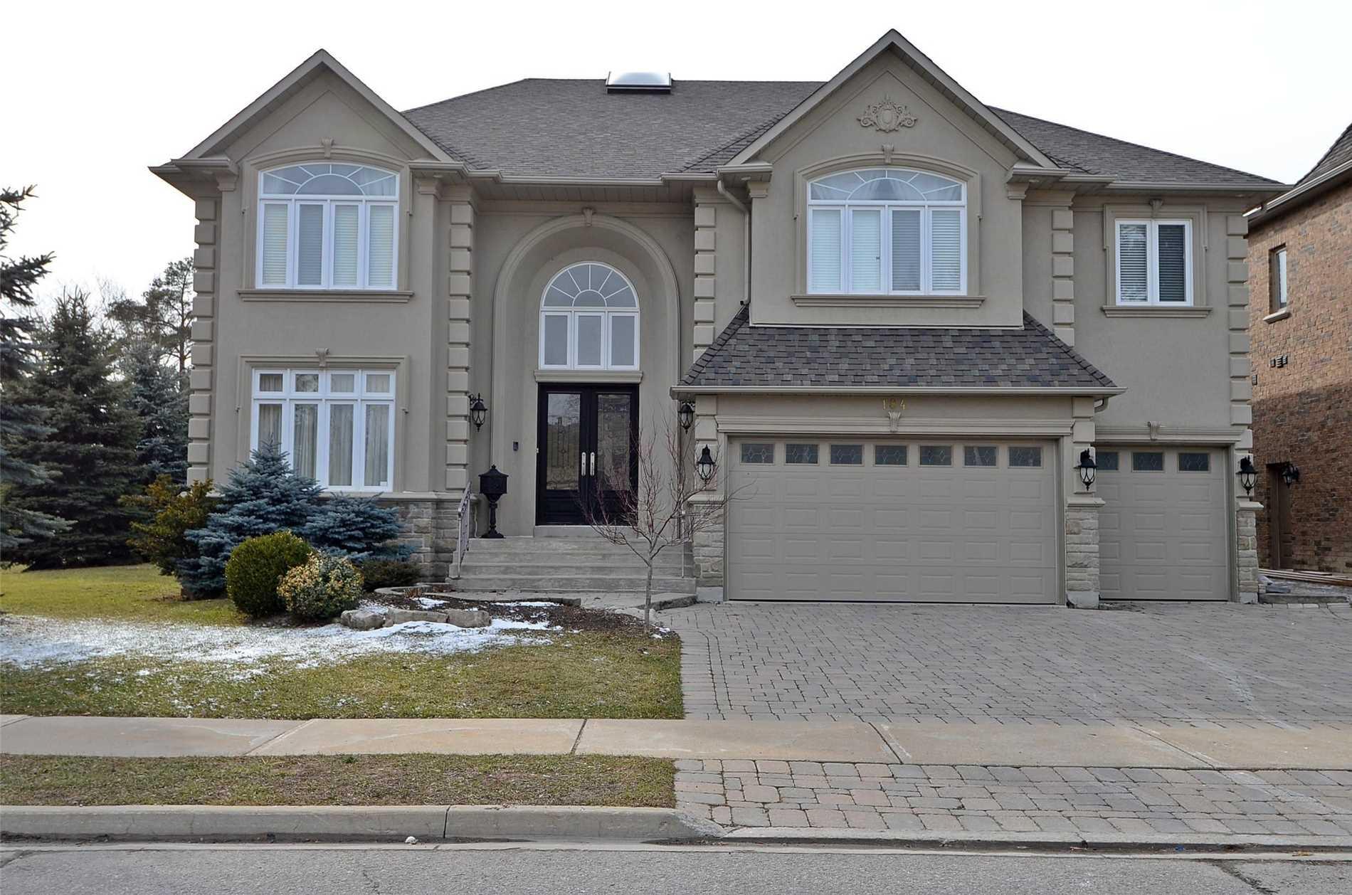 182 Duncan Rd, Richmond Hill N4504438
