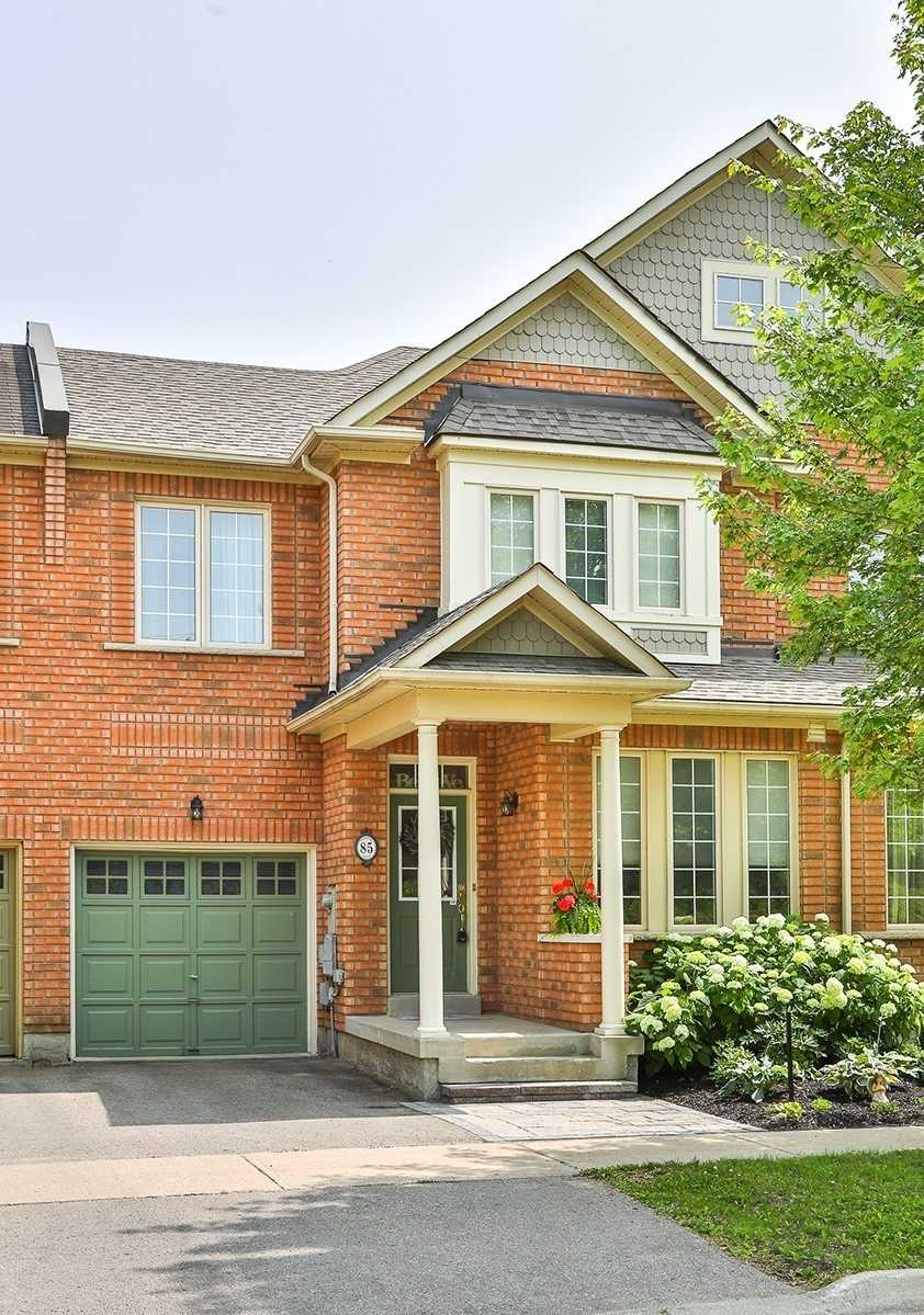 85 Chelton Dr, Richmond Hill N4512676