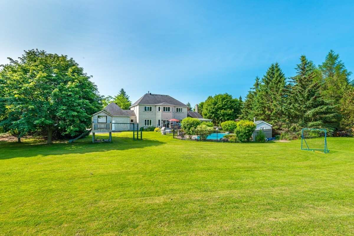 57 Raeview Dr, Whitchurch-Stouffville N4517257