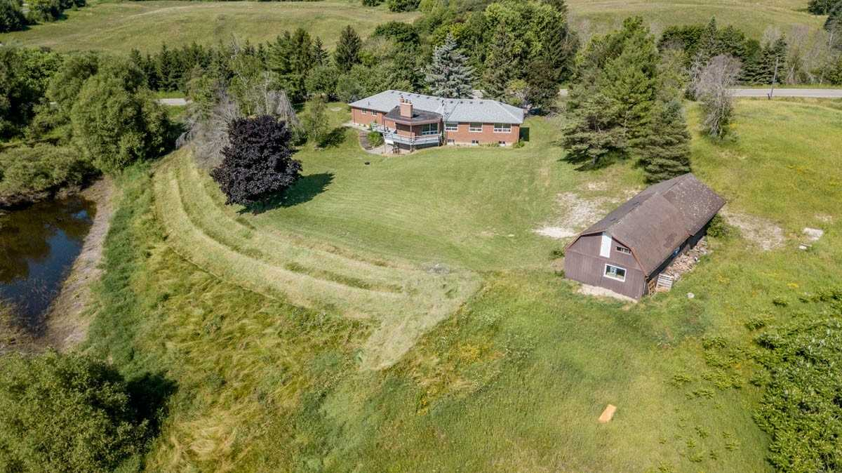 15295 11th Concession, King N4517661