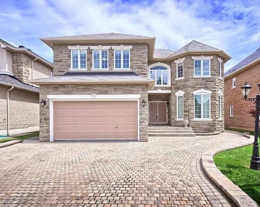 51 Bowhill Dr, Richmond Hill N4520214