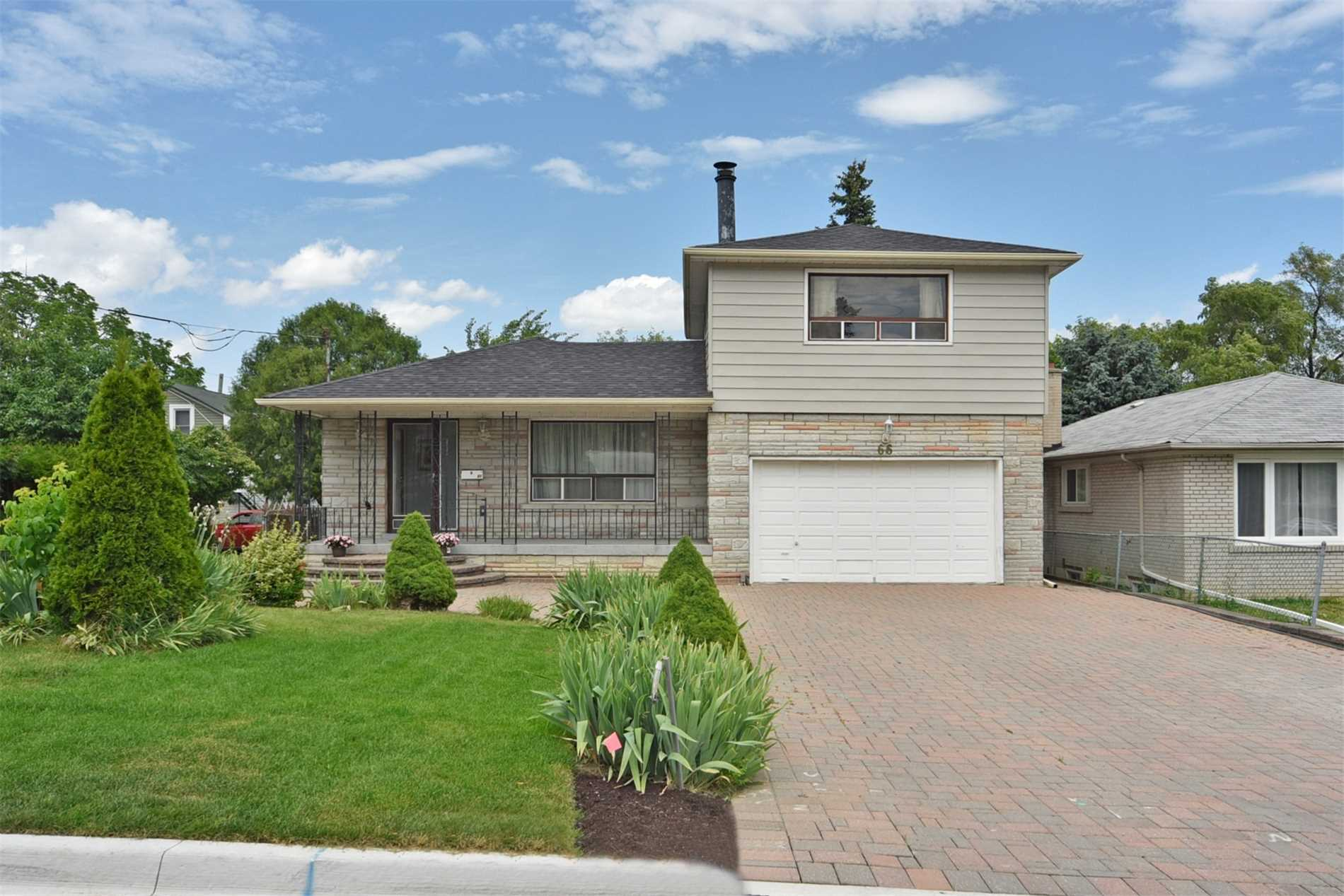 66 Meadowview Ave, Markham N4520655