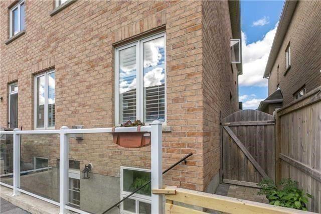 78 Rogers Tr, Bradford West Gwillimbury N4521509