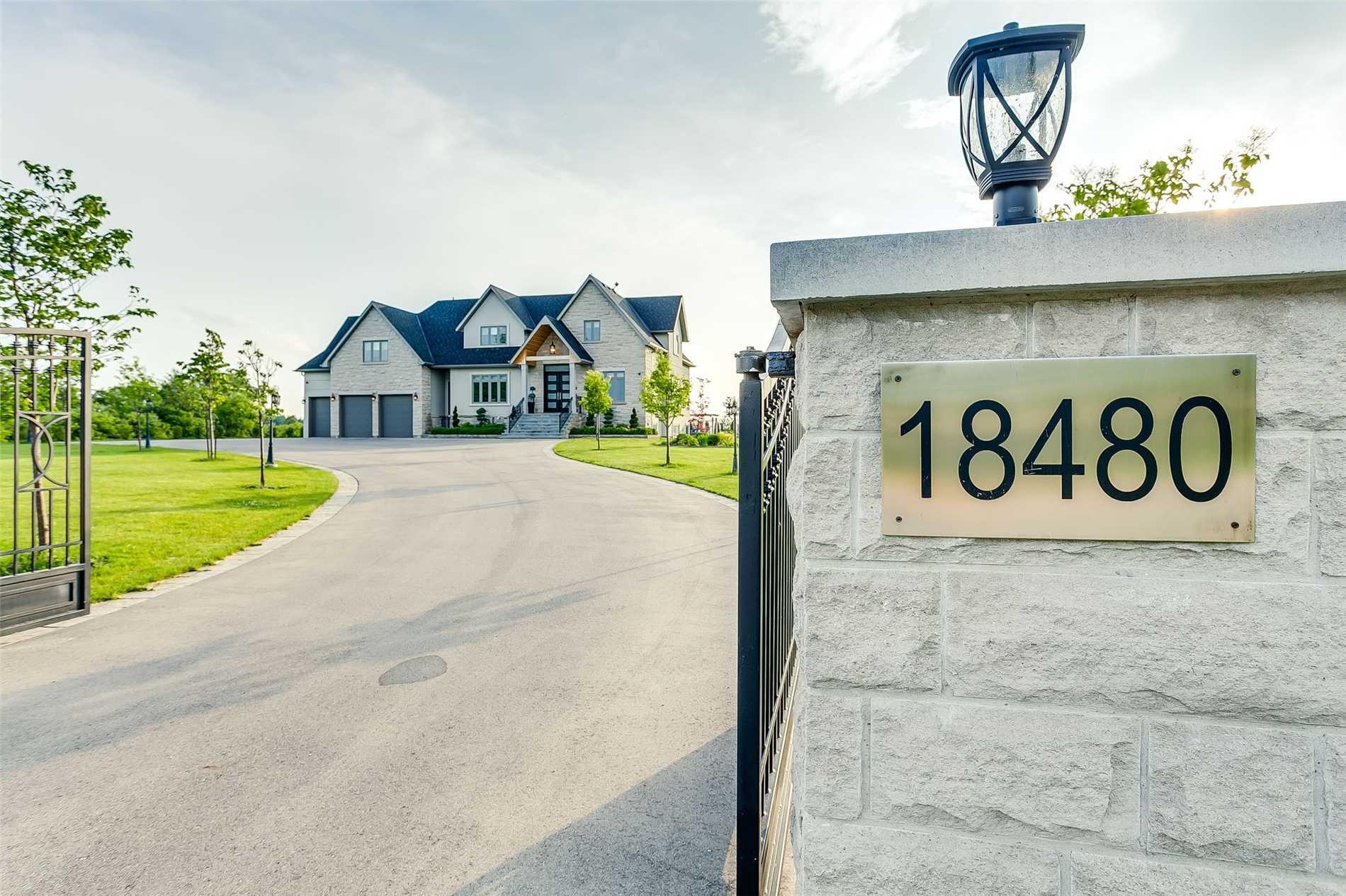 18480 Keele St, King N4522364