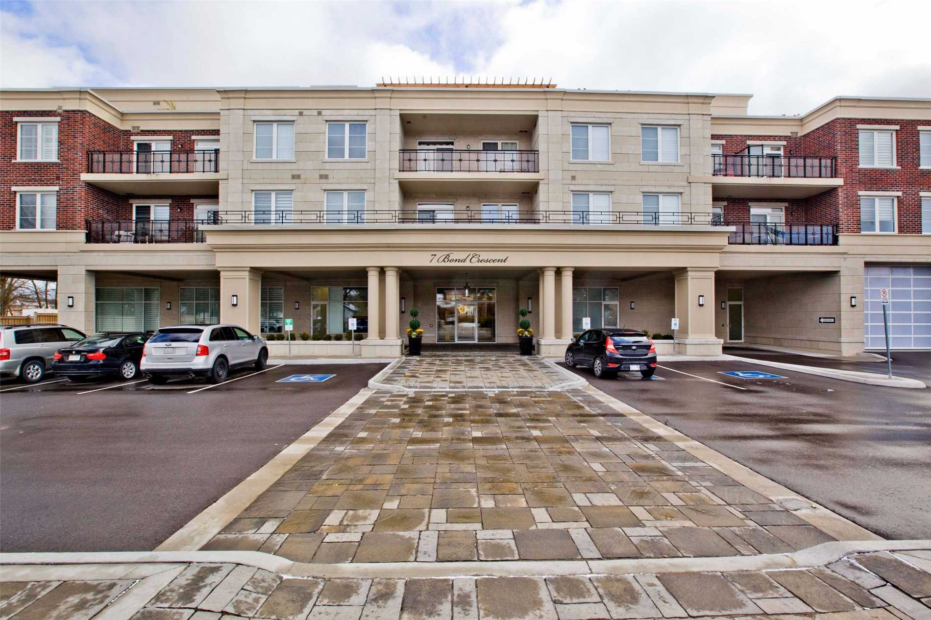 #406 - 7 Bond Cres, Richmond Hill N4524199
