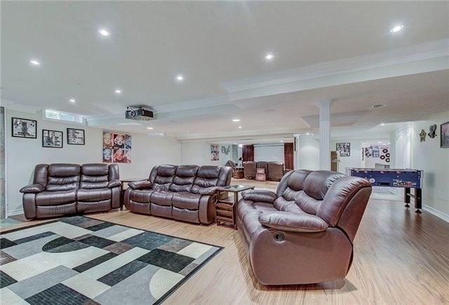 168 Beverley Glen Blvd, Vaughan N4524266