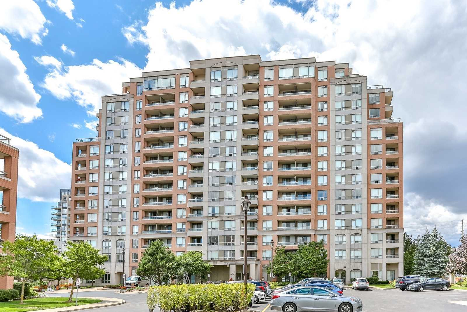 #1005 - 9 Northern Heights Dr, Richmond Hill N4526155
