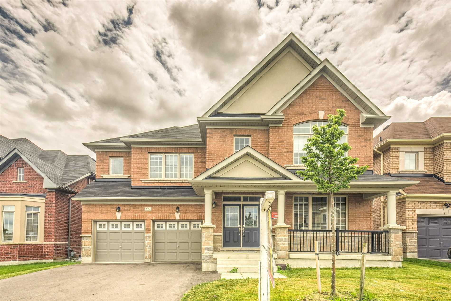 577 Clifford Perry Pl, Newmarket N4528288