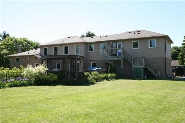 17 Marjorie Dr, Whitchurch-Stouffville N4529152